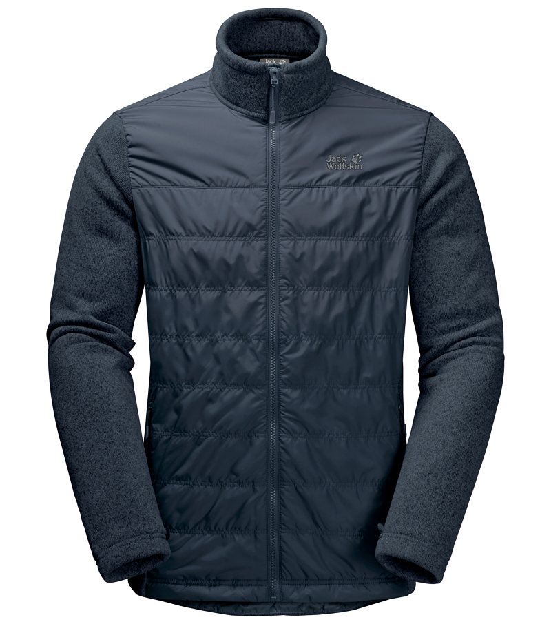 Caribou Fleece Jacket