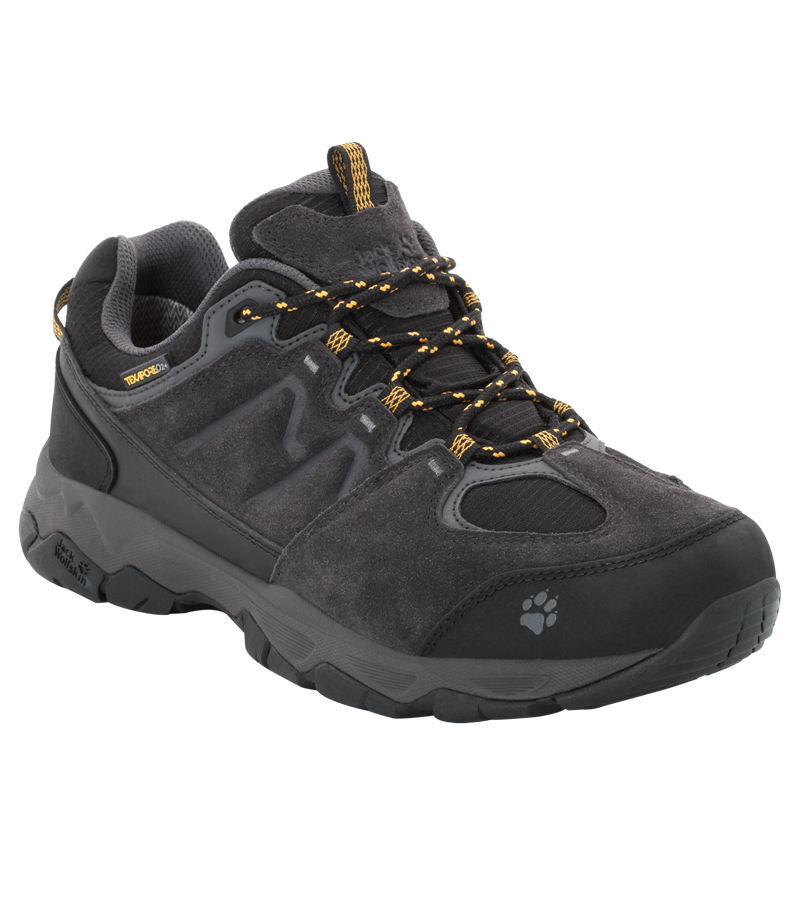 Mountain Attack Hiking and Leisure Shoe