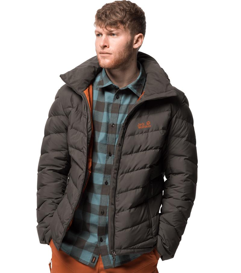 Fairmont Mens Jacket