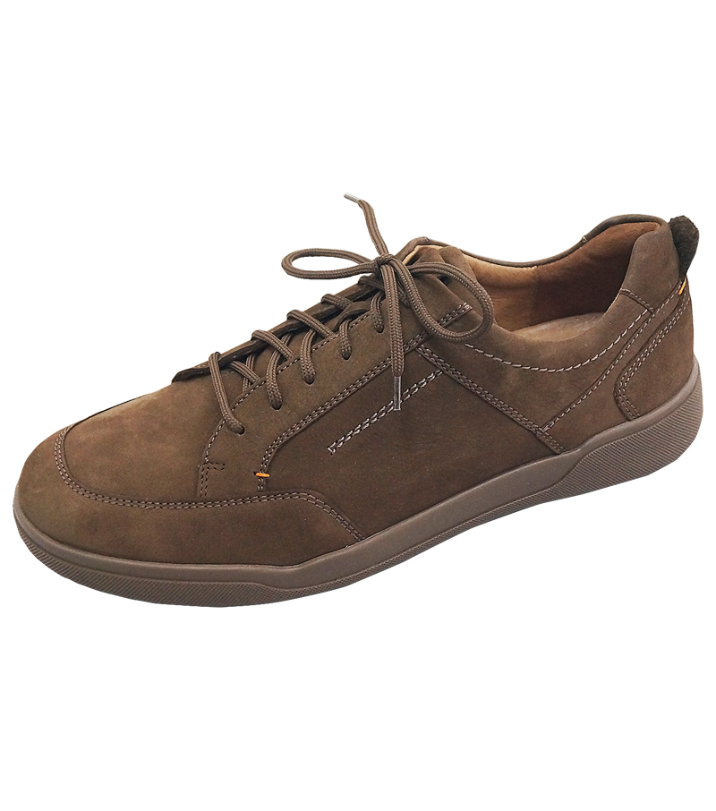 Hunter Nubuck Shoe