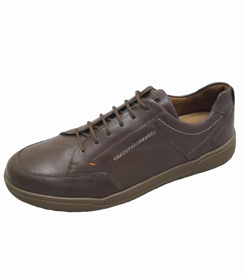 Hunter Leather Casual Shoe
