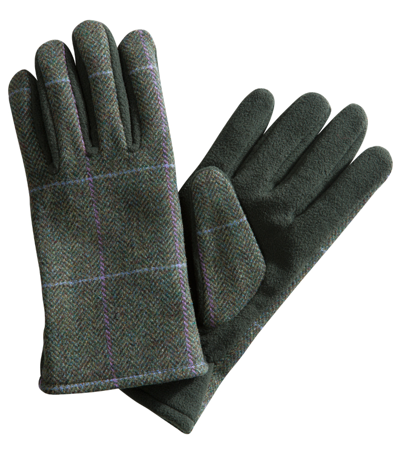 Albany Fleece Gloves