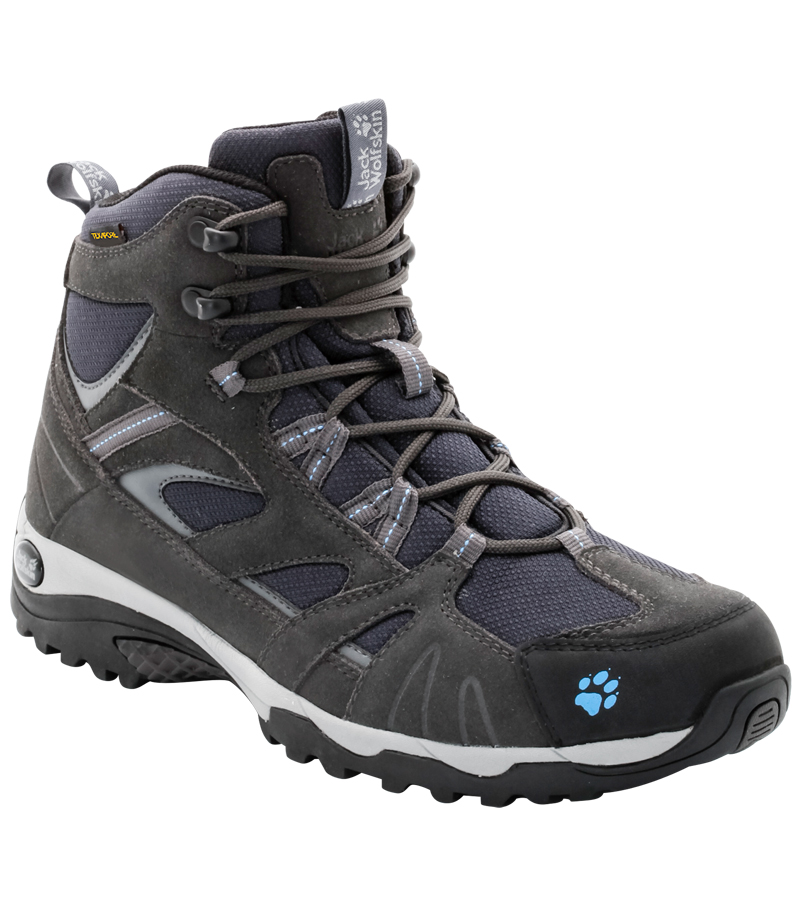 Vojo Hike Mid Ladies Boot