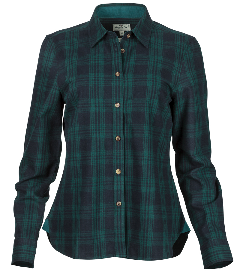 Beth Cotton Shirt