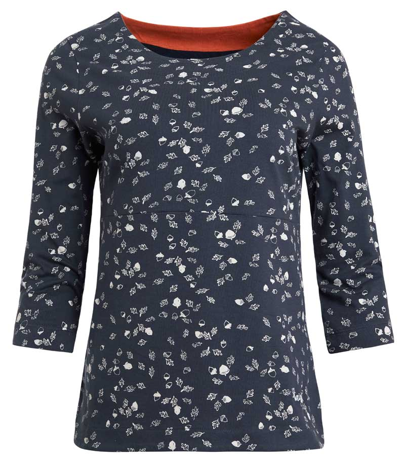 Pinto Printed Jersey T-Shirt