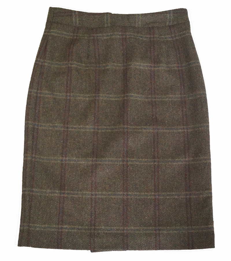 Mhairi Tweed Skirt