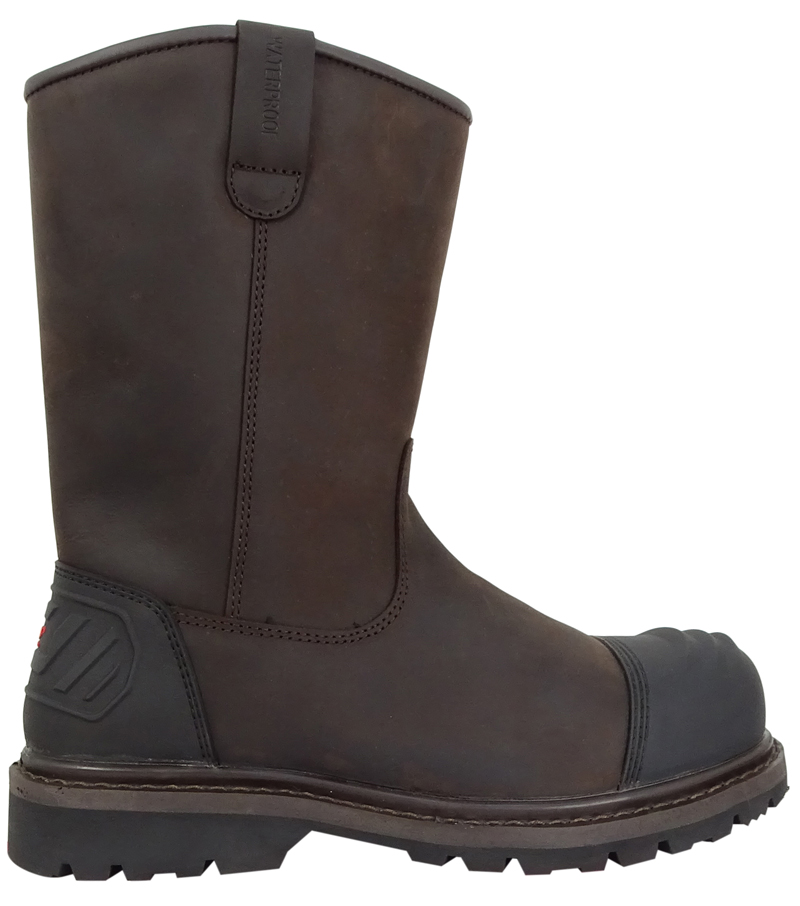 Thor Safety Rigger Boot