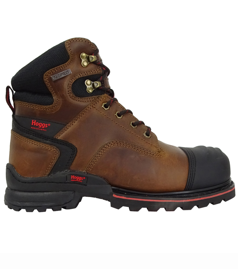 Artemis Safety Boot