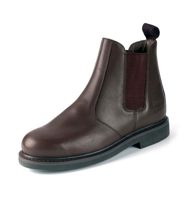 Hoggs Colinsburgh Dealer Boot