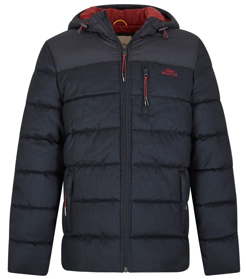 Laurent Puffa Jacket
