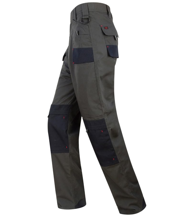 Granite Active Trousers (Lined)