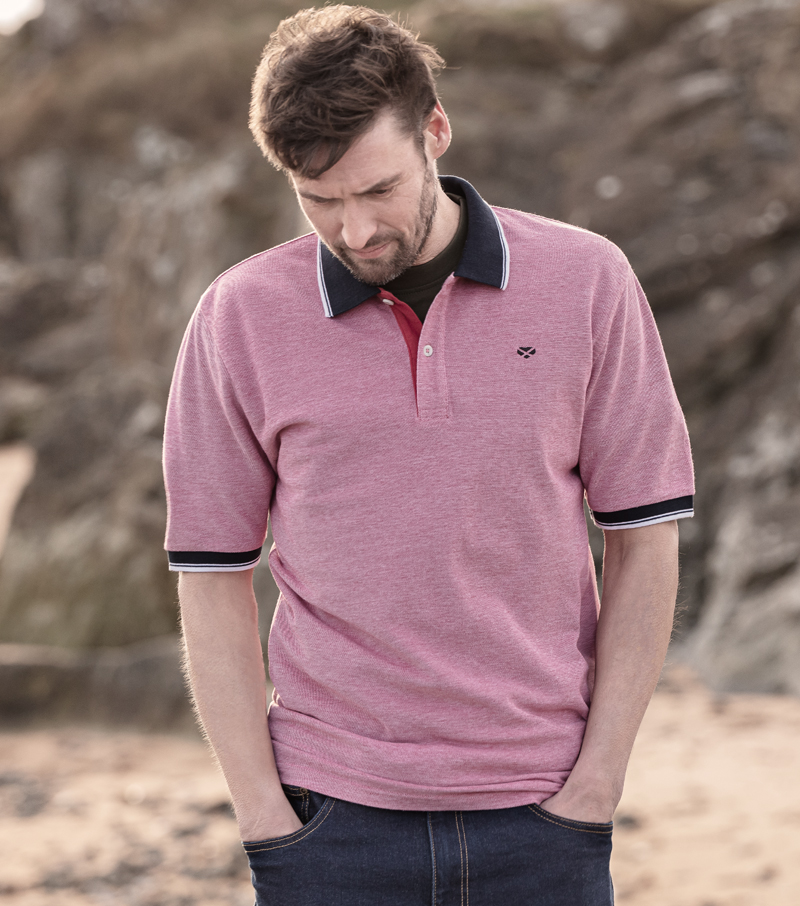 Kinghorn Polo Shirt