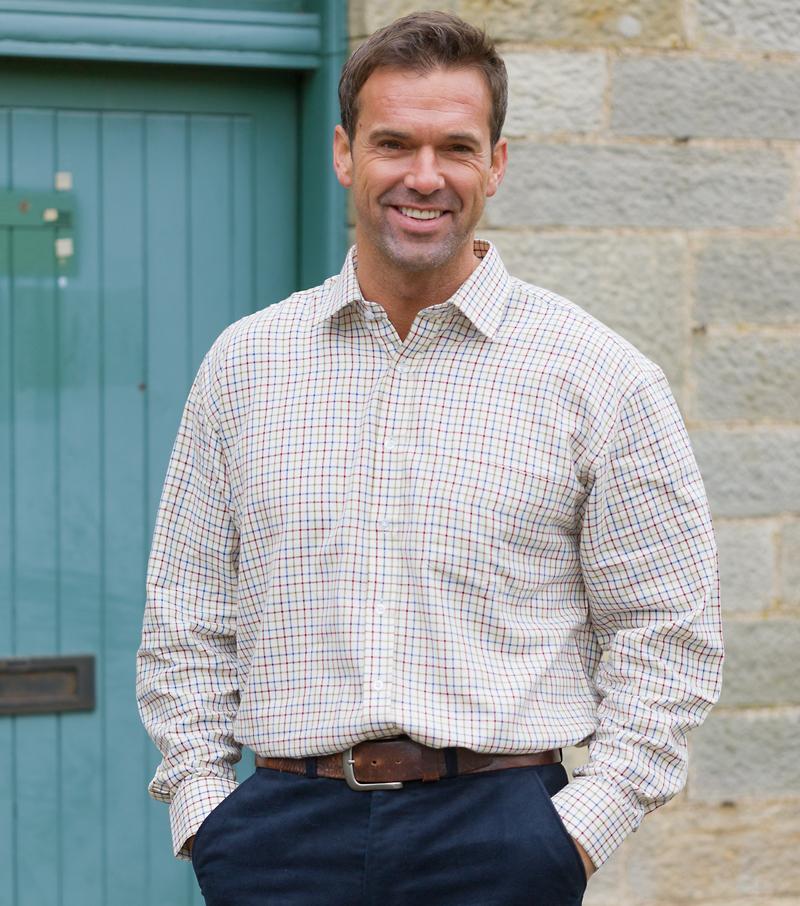 Inverness Shirt