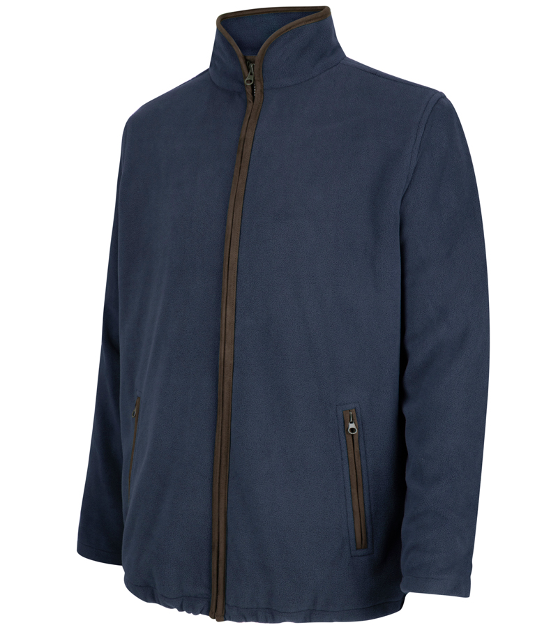 Woodhall Fleece Jacket