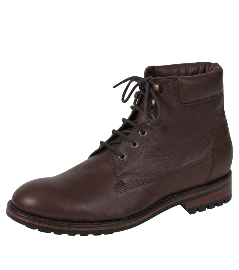 Explorer Lug Boot