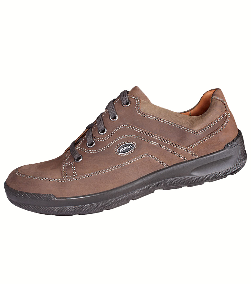 Jomos Shoes Review
