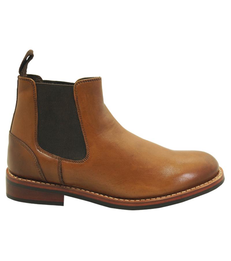 Perth Boot