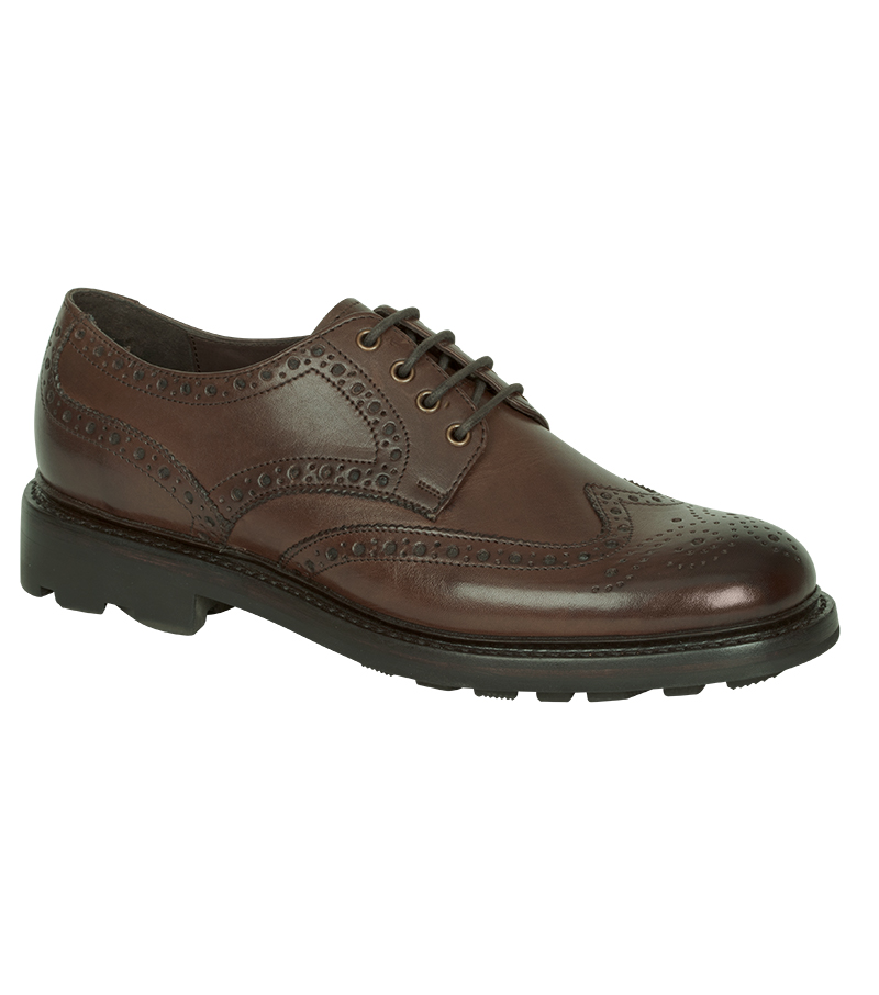 Gleneagles Country Brogue