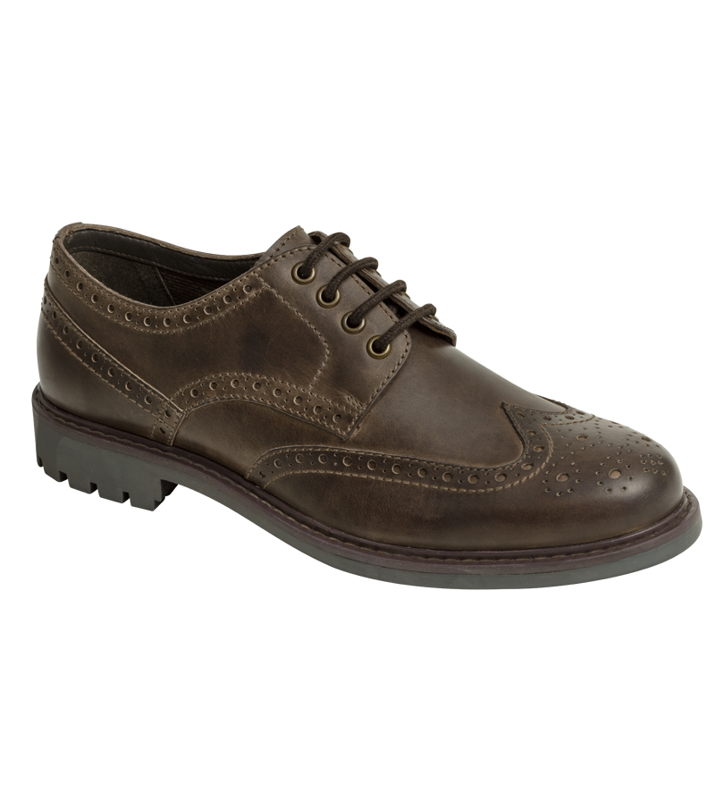 Inverurie Country Shoe