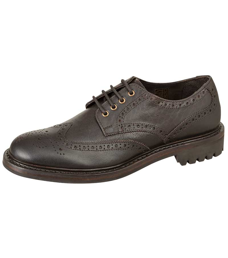 Fife Rustic Brogue