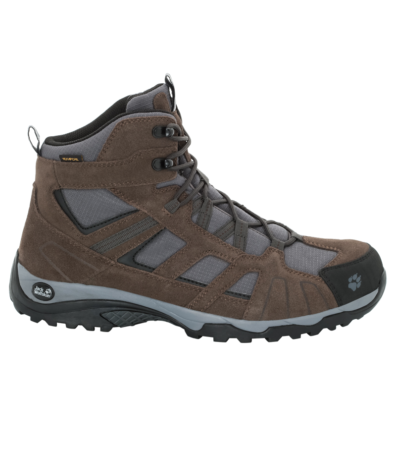 Vojo Hike Mid Boot