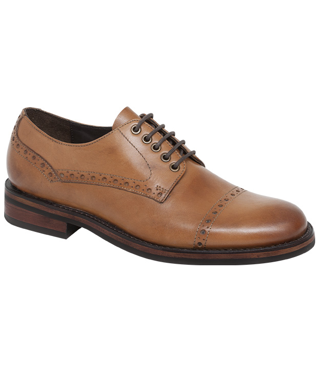Nairn Semi Brogue