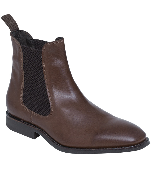 Shoes Similar To Nubuck Leather Rubber Sole Chelsea Boots