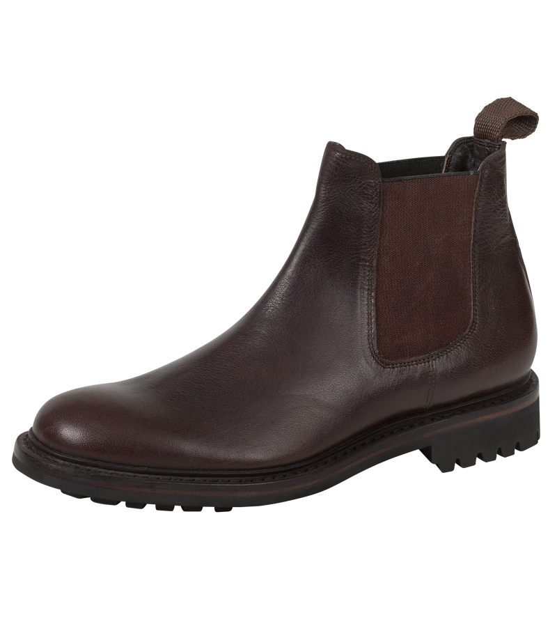 County Dealer Boot