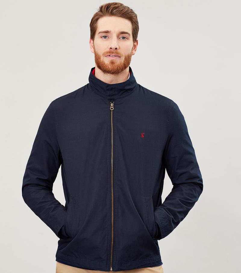 Glenwood Jacket