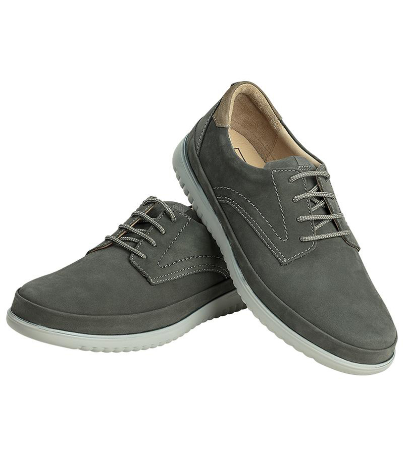 Golspie Casual Lace Shoe