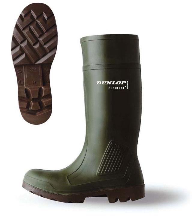 Dunlop Purofort Lightweight