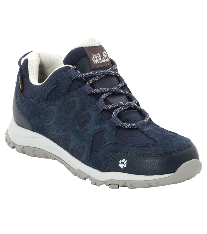 Ladies Rocksand Texapore Shoe