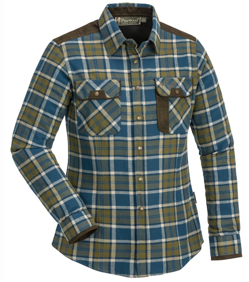 Womens Prestwick Shirt