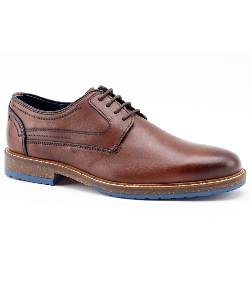 Rubin Derby Shoe