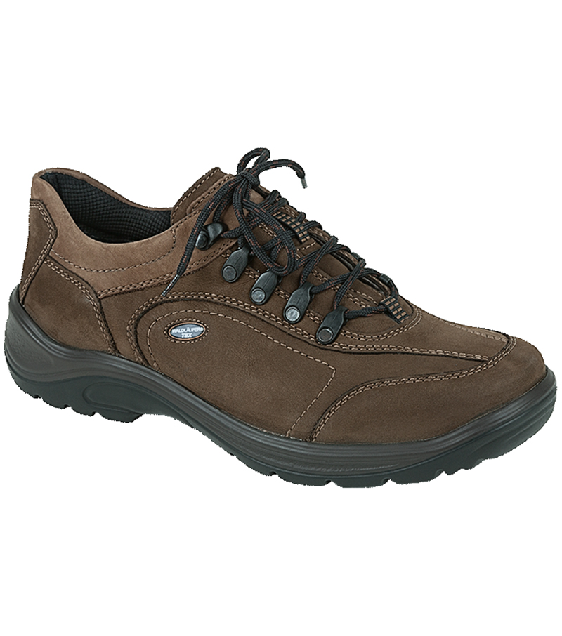 Strath Waterproof Trek Shoe