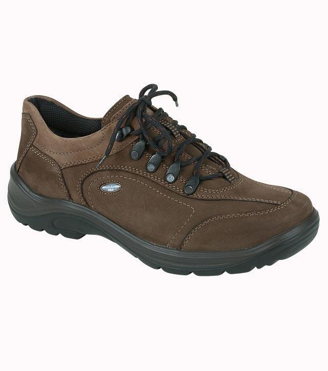 Mens Hardwearing Shoes Large Sizes