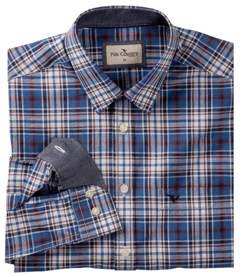 Aberfoyle Shirt