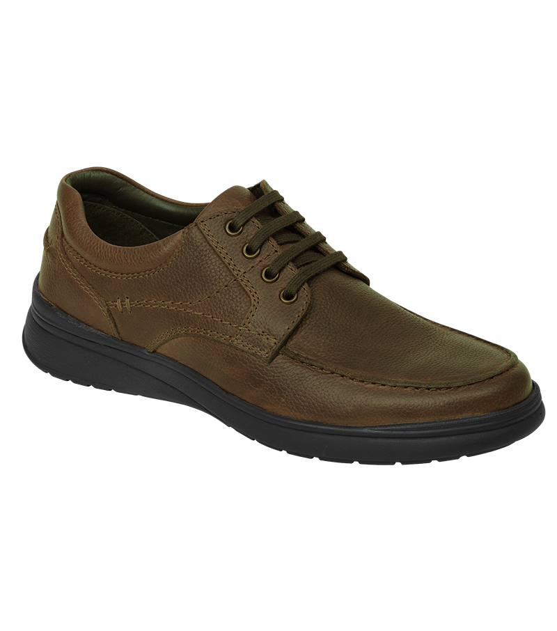 Strathyre Lace Up Shoe