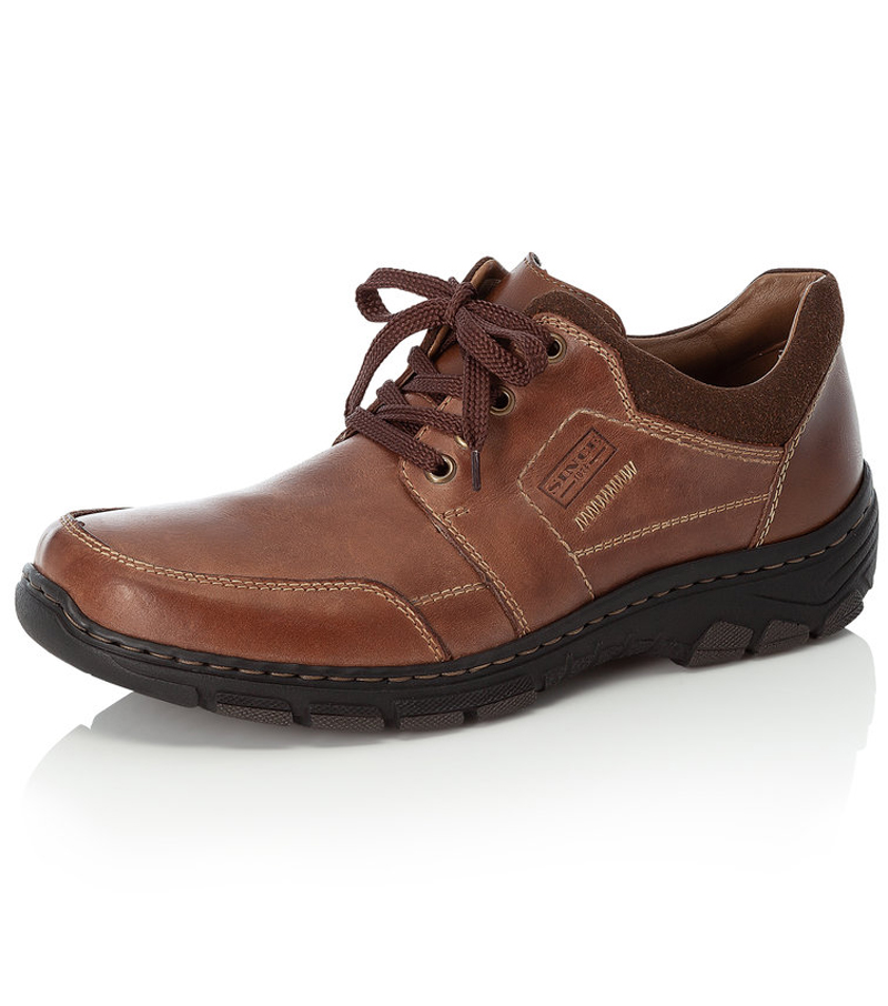 Lace Up Casual Shoe