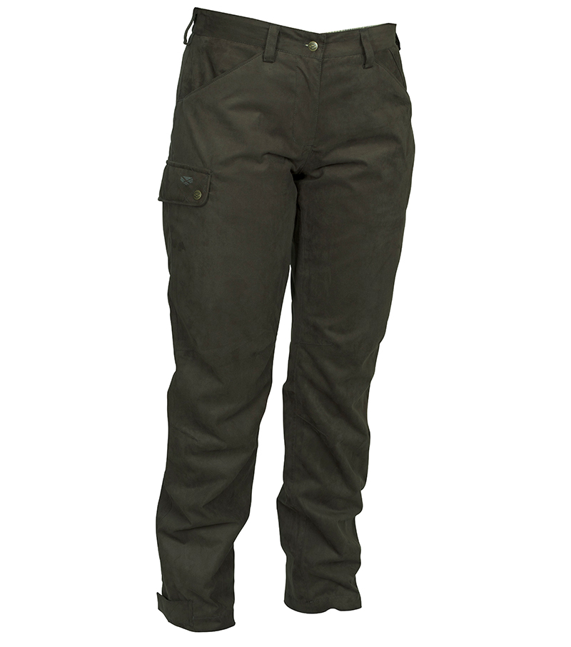 Rannoch Women's Waterproof Field Trousers
