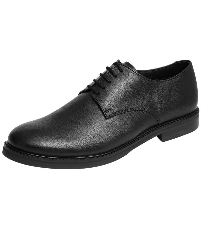 Galloway Derby shoe