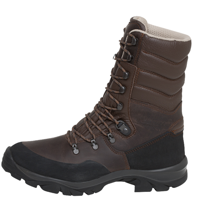 "10"" Rugged Field Boot"