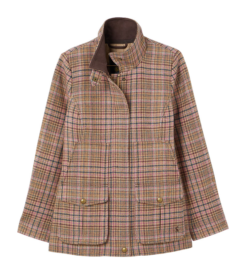 Tweed Fieldcoat