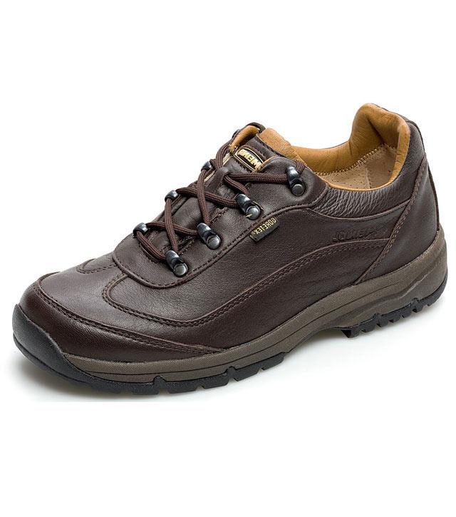 Size Four Shoe