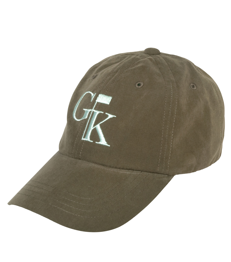 GK Baseball Caps