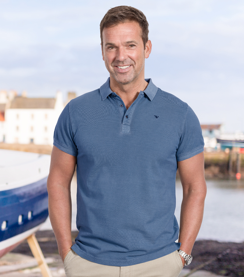 Anstruther Polo Shirt