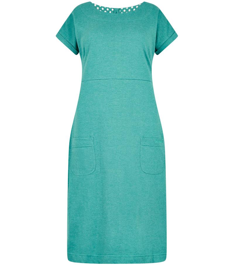 Talia Jersey Dress