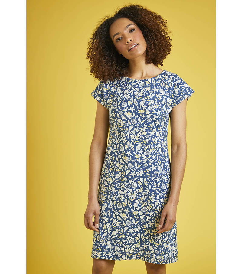 Tallahassee Printed Dress