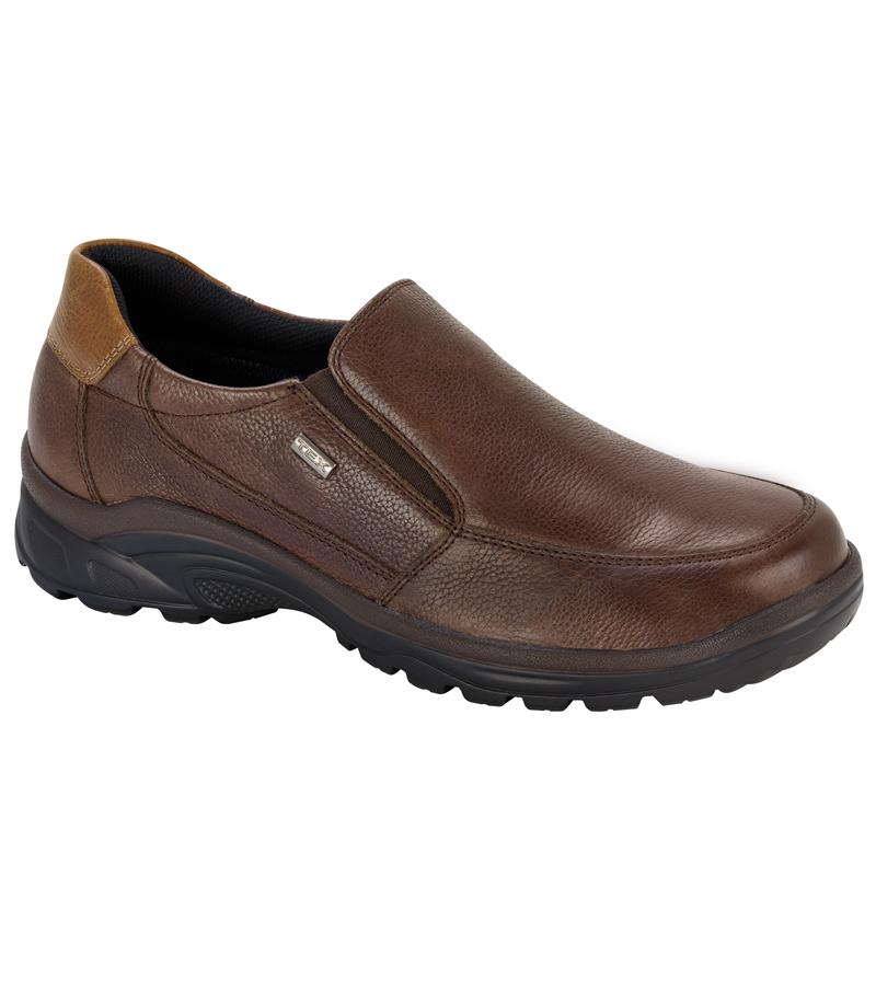 Dunoon Waterproof Slip-on