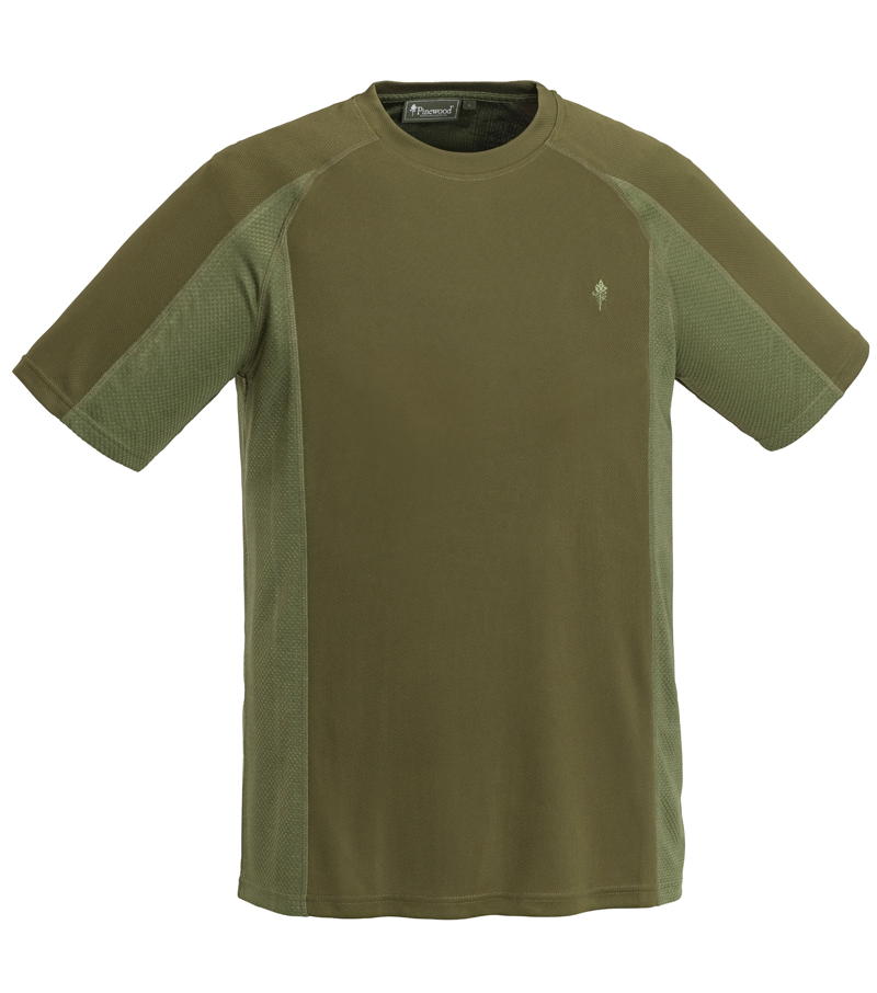 Pinewood Function T-Shirt